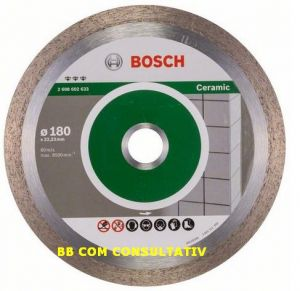 Disc Diamantat Best for Ceramic,D=180mm