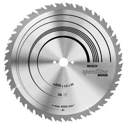 DISC TOP PRECISION Ф 216x30mm