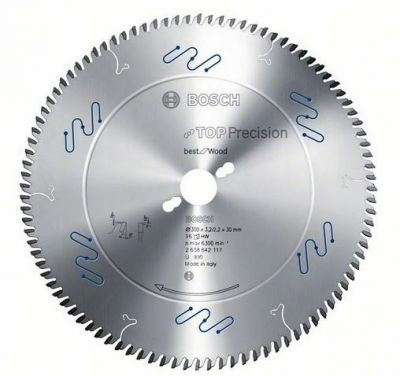 DISC TOP PRECISION Ф 400x30mm ― Diamantat.ro