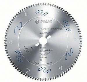 DISC TOP PRECISION Ф 300x30mm